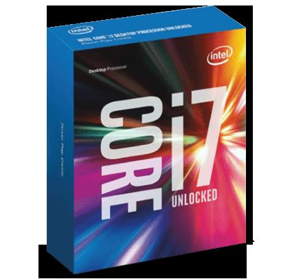 Processador core i7