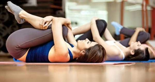 Pratique atividade física