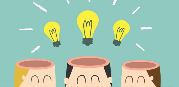 Brainstorming, uma tempestade de ideias