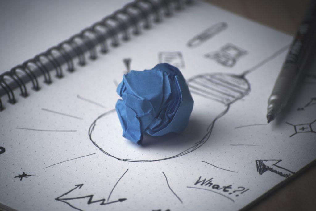 Mapa Mental - Processo Criativo
