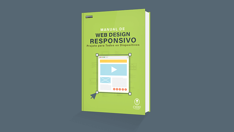 eBook Web design Responsivo