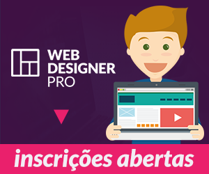 Web Designer PRO - Curso de Web Design