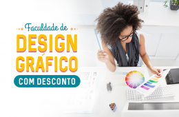faculdade de design com desconto - quero-bolsa