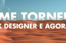 Me tornei UX Designer e agora?